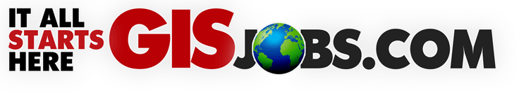 GISjobs.com Home Page